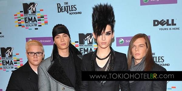 Tokio-Hotel-2009